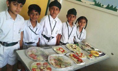 Salad Day Celebration