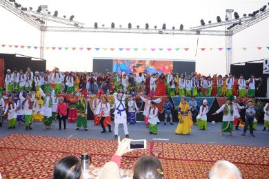 Seventh Founders Day Celebrations at DPS Khanna