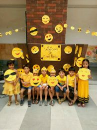 Yellow Colour Day