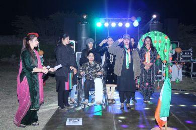Winter Carnival at DPSK