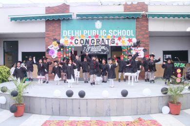 Joys of the Graduation Ceremony