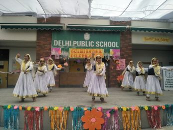 Culmination Ceremony of Summer Camp 2019