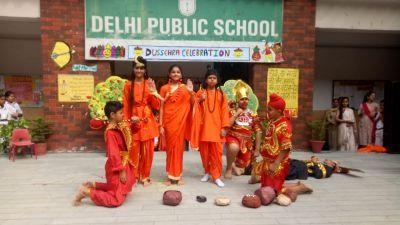 Dussehra Celebrations Galore