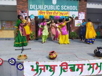 Punjab Day Celebrations
